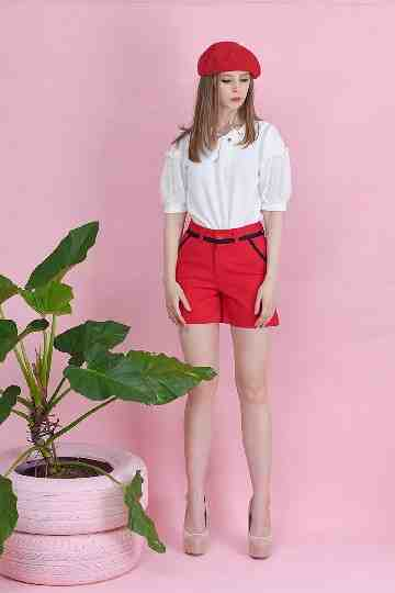 Sally Short Pant