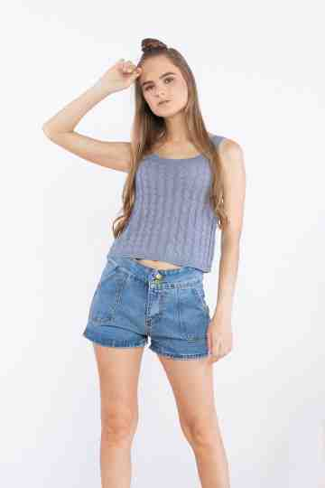Elanor Knit Top