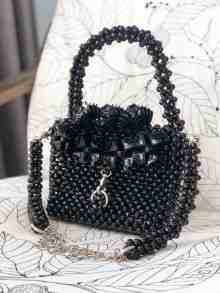 Alaine Bag Black