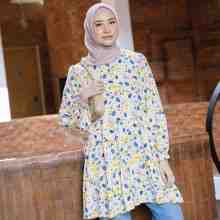 BELLE TUNIC CANIA