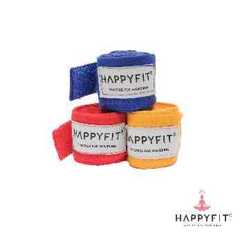 HAPPYFIT PROFESSIONAL HAND WRAPS