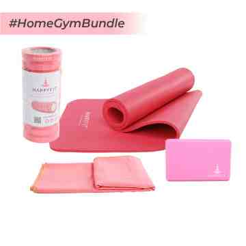 Yoga Begineer Package