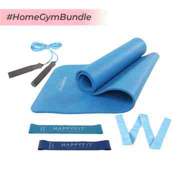 Glutes Builder Package - Blue