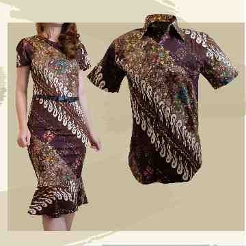 Rama Batik Couple