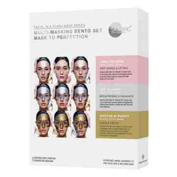 SKIN INC MULTI MASKING HYDROGEL BENTO SET