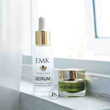 EMK Beverly Hills - Rescue Serum FREE Face Treatment