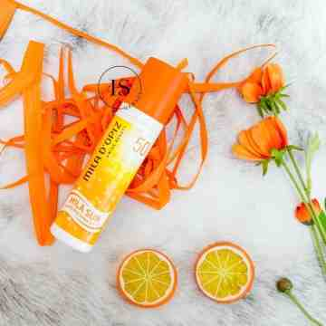 Mila D'Opiz  – SunBlock Spray SPF 50