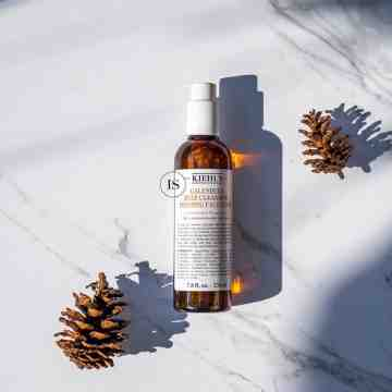 KIEHL'S - Calendula Deep Cleansing Foaming Face Wash 230ml