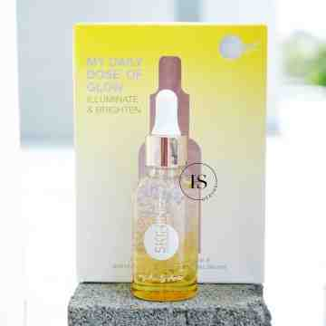 SKIN INC MY DAILY DOSE® OF GLOW WONDER SERUM - ILLUMINATE & BRIGHTEN