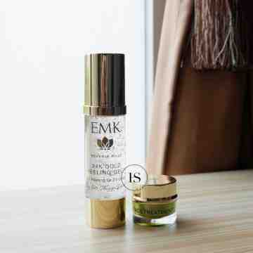 EMK BEVERLY HILLS - GOLD PEELING WAJAH FREE EMK FACE TREATMENT