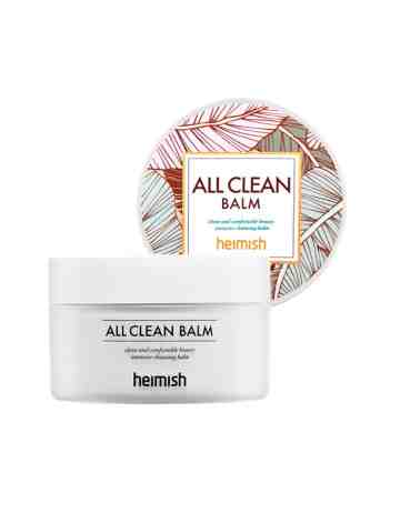 Heimish All Clean Balm image
