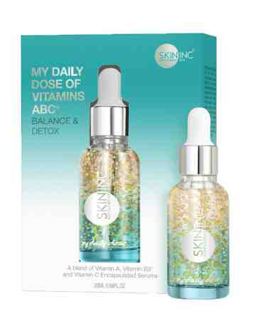 Skin Inc My Daily Dose® of Vitamins ABC+ Wonder Serum - Balance & Detox image