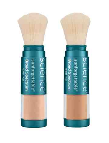 Colorescience Sunforgettable® Brush-On Sunscreen SPF 50 image