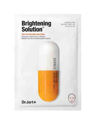 Dr. Jart+ Dermask Micro Jet Brightening Solution™ image
