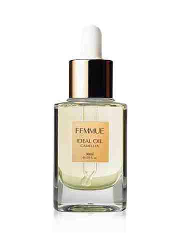 Femmue - Ideal Oil image
