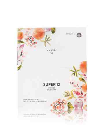 Jullai Super 12 Bounce Oil in Mask image