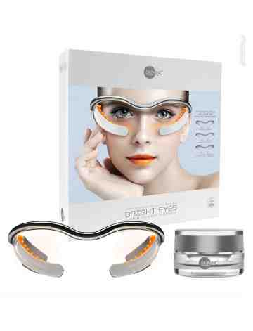 Skin Inc Optimizer Voyage Glasses for Bright Eyes Christmas Edition image