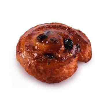 Cinnamon Raisin Mini Pastry