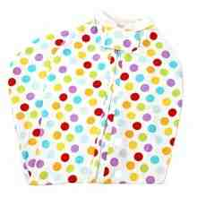 Woombie Summer Carnival Polkadot for Baby 2.5 - 6kg