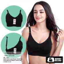 Abudhabi Nursing Bra Sporty Color Black