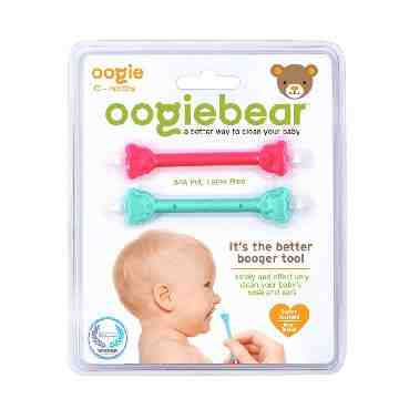 OOGIE BEAR 2-Pack