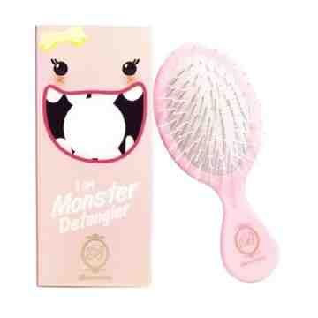 BEAUPHORIA Monster Detangler Pink