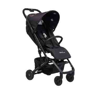 Easywalker Disney XS Mickey Diamond Black