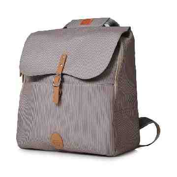 PacaPod Hastings 3-in-1 Diaper Bag Driftwood
