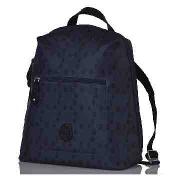 PacaPod Hartland 3-in-1 Diaper Bag Acorn Navy
