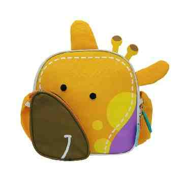 MARCUS MARCUS Insulated Backpack Lola Yellow