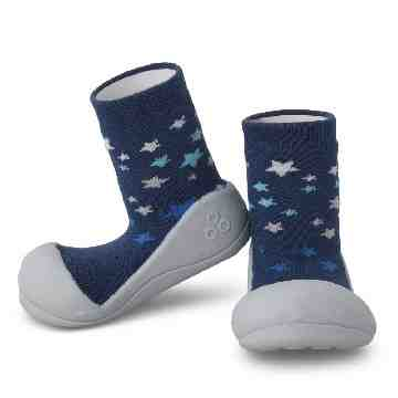 ATTIPAS Shoes Socks - Twinkle