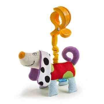 Taf Toys Busy Toy Dog