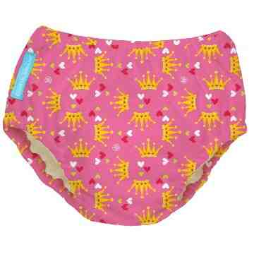 Charlie Banana Swimdiapers - Princess