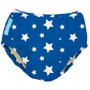 Charlie Banana Swimdiapers - Blue Star