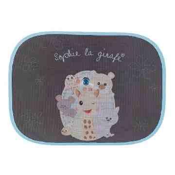 Sophie La Giraffe Sunshades (Set of 2)