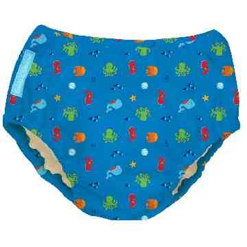 Charlie Banana Swimdiapers - Under The Sea