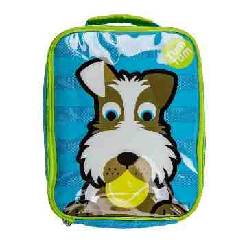 TUMTUM Insulated Lunch Backpack Scruff