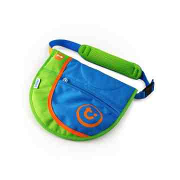 Trunki Saddle Bag Blue