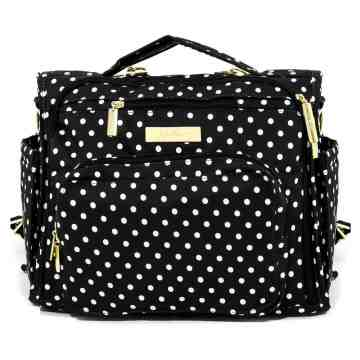JUJUBE BFF Diaper Bag The Duchess
