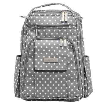 JUJUBE BRB Diaper Bag Dot Dot Dot