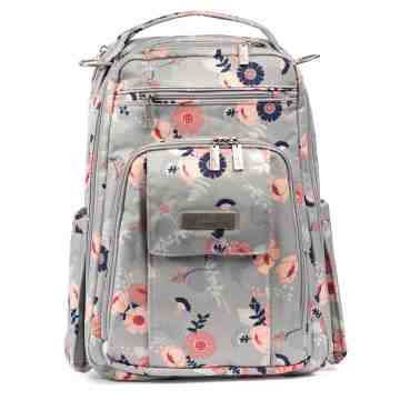 JUJUBE BRB Diaper Bag Wallflower