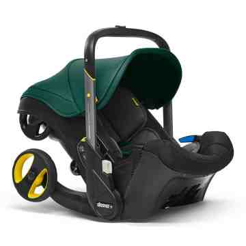 DOONA 2in1 Car Seat Stroller - Racing Green