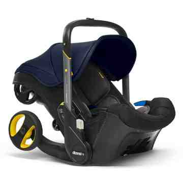 DOONA 2in1 Car Seat Stroller - Royal Blue