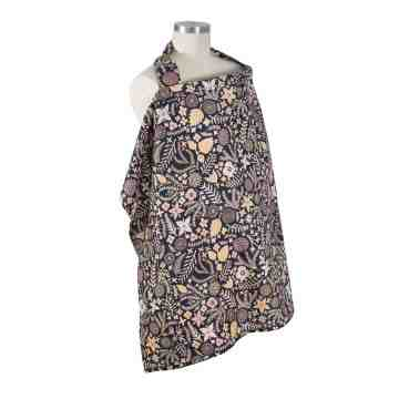 Bebe au Lait Nursing Cover - Haven