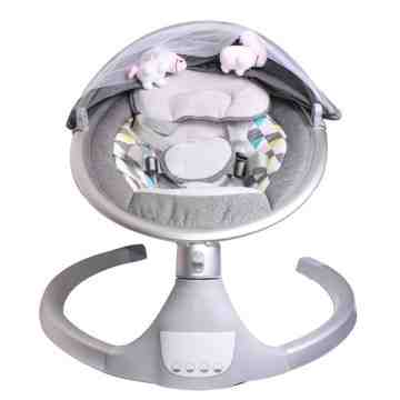 VIOLI Dream Baby Swing - Gray