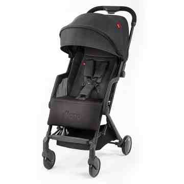 DIONO Traverze Stroller Black Facet