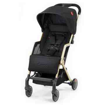DIONO Traverze Stroller Black Gold