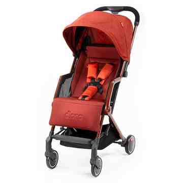 DIONO Traverze Stroller Copper Cube