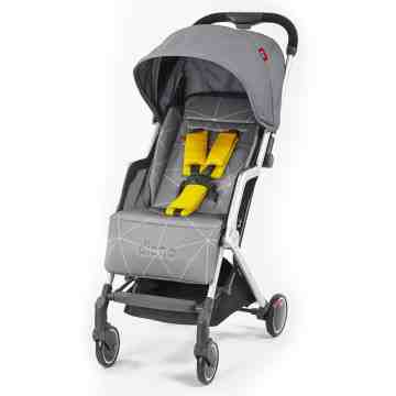 DIONO Traverze Stroller Grey Linear