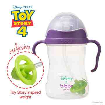 BBOX Disney Sippy Cup Buzz Lightyear